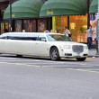 Limousine — Stock Photo #10429745