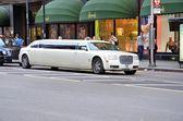 Limousine — Stock Photo