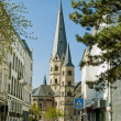Stock Photo: Spring in Bonn