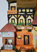 Miniature house — Stock fotografie