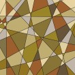 Stock Photo: Abstract background in brown