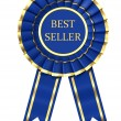 Ribbon award — Stock Photo