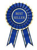 Ribbon award — Stock Photo
