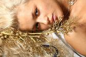 Gouden droom — Stockfoto