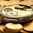 Time is money — Stock Photo #10617877
