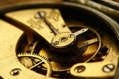 Clock gear — Stock Photo