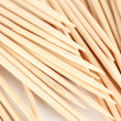 Toothpick - Stock Photo