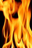 Fond d'écran feu — Photo
