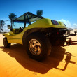 Desert buggy — Stock Photo #9053335