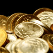 Coins — Stock Photo #9165335