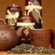 China tea — Stock Photo #9268085