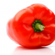 Red paprika — Stock Photo