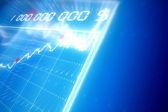 Resumen gráfico — Foto de Stock