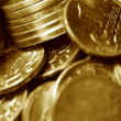 Coins — Stock Photo #9798914