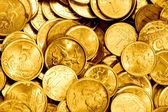 Münzen — Stockfoto
