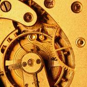 Attrezzi d'oro — Foto Stock