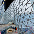 MyZeil Shopping Mall — Stock Photo #8608082