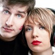 Urbcouple — Stock Photo #9120067