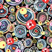 абстрактные текстуры — Cтоковый вектор