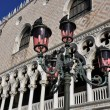 Stock Photo: Venice, canals.Italian.