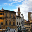 Florence.Italy — Stock Photo