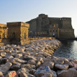 Stock Photo: Castel dell'Ovo
