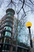 London byggnad — Stockfoto