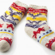 Socks — Stock Photo #9222504