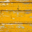 Stock Photo: Background of peel retro grunge wooden wall plank