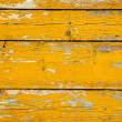 Background of peel retro grunge wooden wall plank - Stock Photo