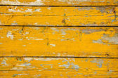 Background of peel retro grunge wooden wall plank — Stock Photo