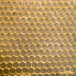 Honeycomb mesh — Foto de stock #9800149
