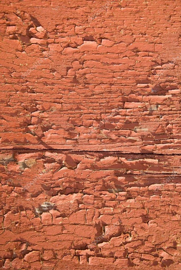 Vecchie tavole di legno verniciati foto stock sauletas for Vecchie tavole legno