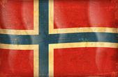 Norway — Stock Vector