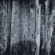 Black wood texture — Stock Photo #9694644