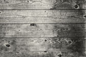 Black wood texture — Stock Photo