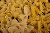Pasta - 1 — Stock Photo