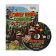 Donkey Kong Country Returns — Stock Photo