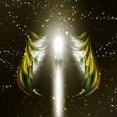 Engel — Stockvektor
