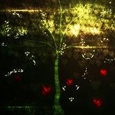 Valentines day illustration — Stock Vector