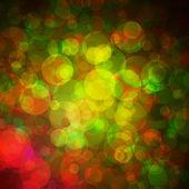 Burbuja abstracto — Vector de stock