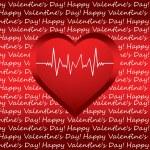 Special Valentine — Stock Vector