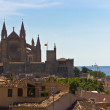 Mallorca Panoramic — Stock Photo