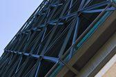 Modern Steel Architecture — Stock Photo