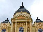Pecs tiyatro — Stok fotoğraf