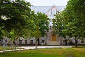 Hungarian College — Stock Photo