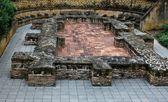 Early Christian Necropolis of Pecs. — Stock Photo