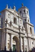Valladolid Cathedral — Stock Photo