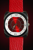 Wristwatch — Stockfoto