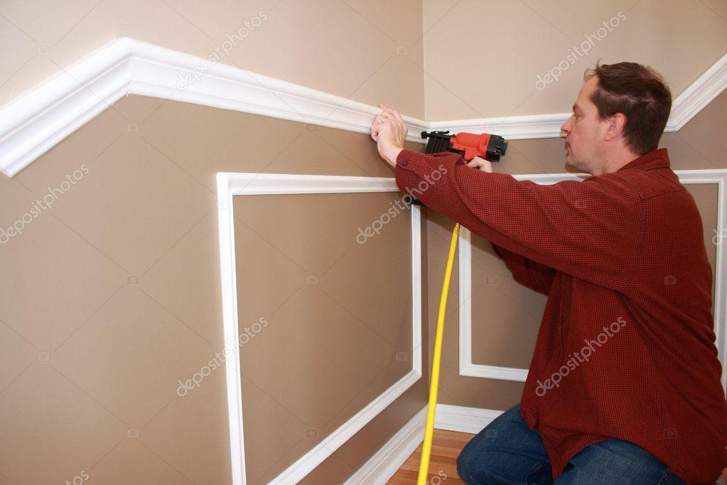 Фальшпанели для стен фото